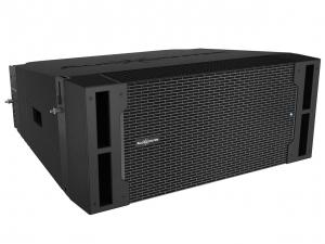 "RTHAV - AC K-LA 210 Dual 10"" Speaker Rental"
