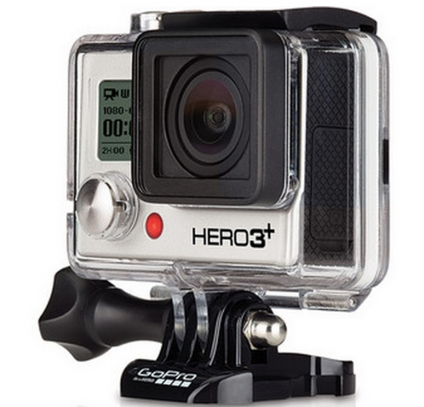 RTHAV - GoPro Hero 3+ Video Camera Rental