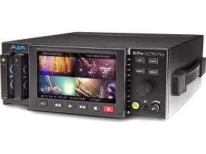 RTHAV - AJA KiPro Ultra Plus 4K Recording Deck Rental