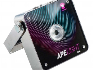 RTHAV - Ape Labs Mini LED Par Rental