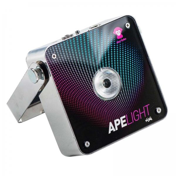 RTHAV - Ape Labs Mini LED Par Rental