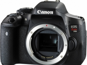 RTHAV - Canon T6i DSLR Rental