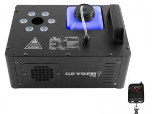 RTHAV - Chauvet Geyser RGB Vertical Fogger Rental