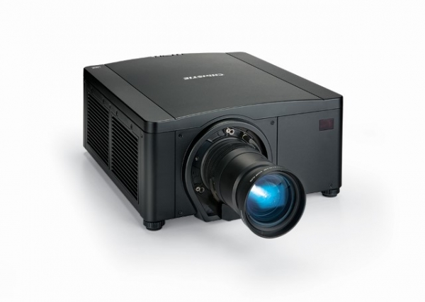 RTHAV - Christie Roadster HD 10K-M Projector Rental