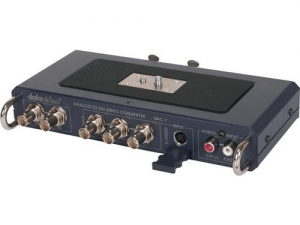 RTHAV - DAC 7 Video Converter Rental