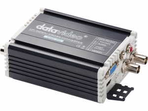RTHAV - DAC 70 Video Converter Rental