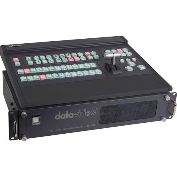 RTHAV - Data Video SE 2800 Video Switcher Rental