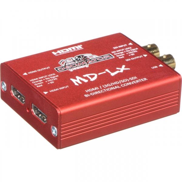 RTHAV - Decimator MD-LX Video Converter Rental