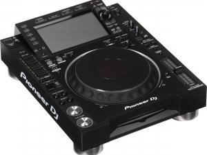 DJ BACKLINE