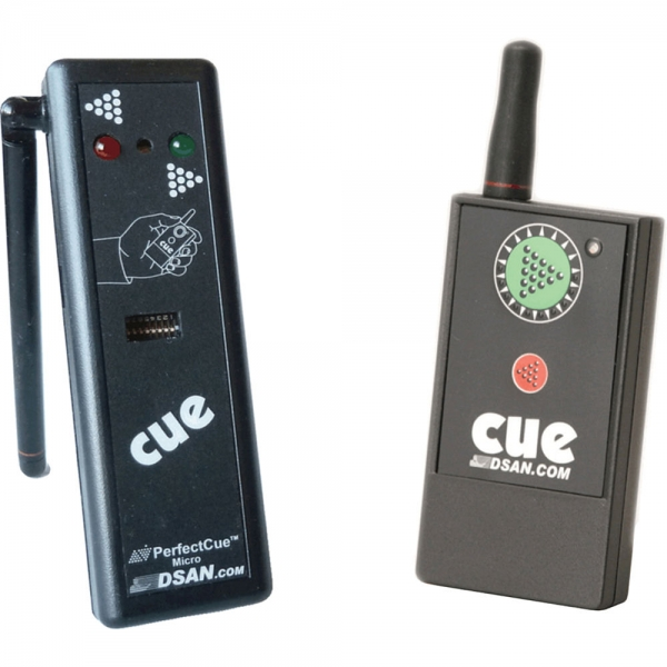 RTHAV - DSAN Perfect Cue Micro PPT Clicker Rental
