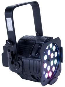 RTHAV - Elation Opti-par LED Par Rental