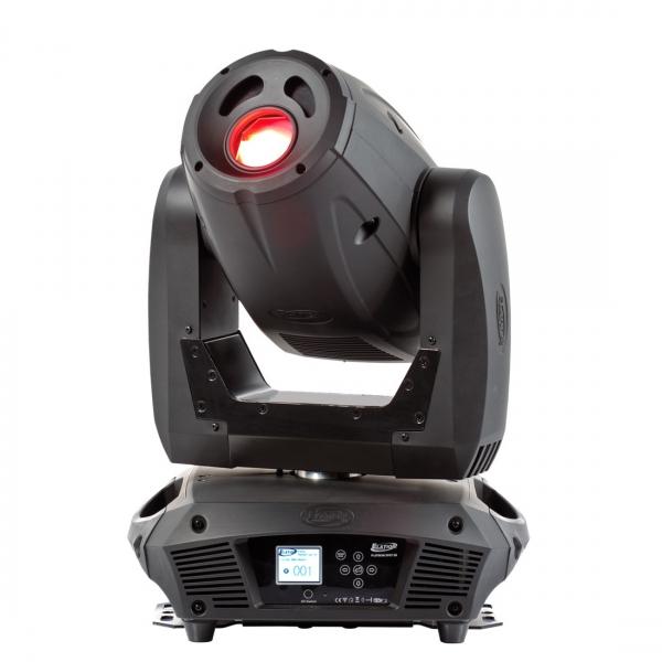 RTHAV - Elation Platinum Spot 5R Intelligent Moving Light Rental
