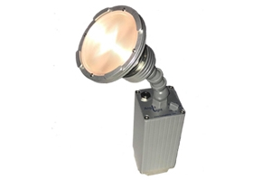 RTHAV - Fuel Lighting Angle Light Zoom LED Pinspot light Rental