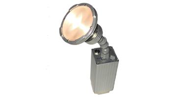 RTHAV - Fuel Lighting Angle Light Zoom LED Pinspot light Rental