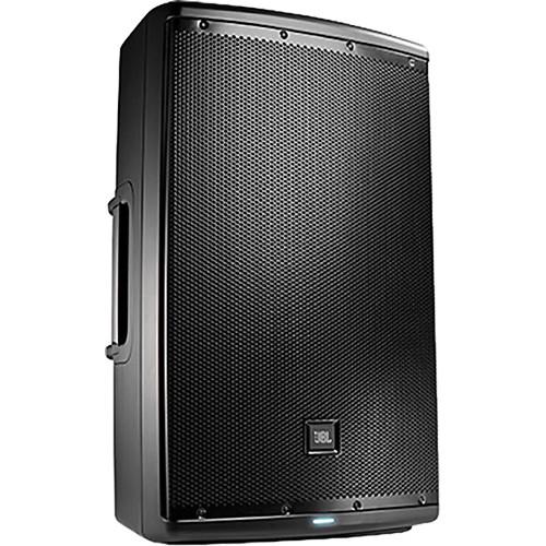 RTHAV - JBL EON 615 Powered Speaker Rental