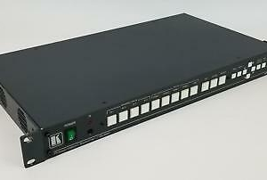 RTHAV - Kramer VP 728 Video Switcher Rental