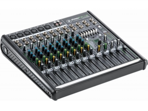 RTHAV - Mackie ProFX 16x2 Audio Mixer Rental