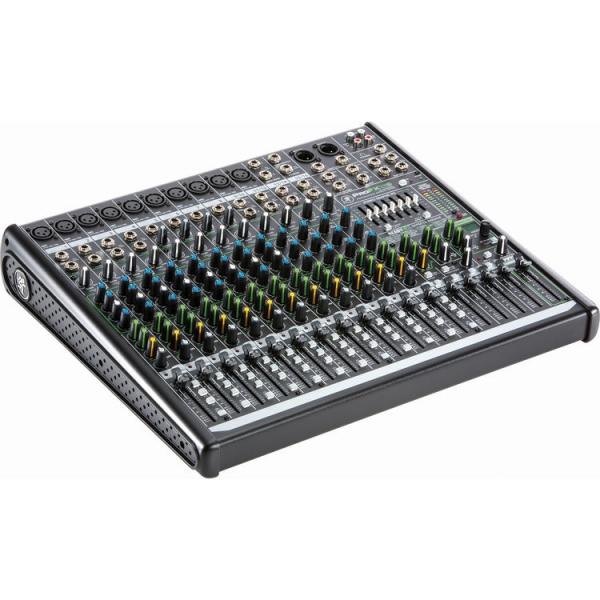 RTHAV - Mackie ProFX 8x2 Audio Mixer Rental