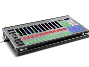 RTHAV - Martin M-Play Lighting Controller Rental