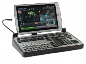 RTHAV - Martin M2Go HD Lighting Controller Rental