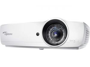 RTHAV - Optima EH460ST Short Throw Projector Rental