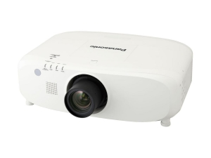 RTHAV - Panasonic EW640 Projector Rental
