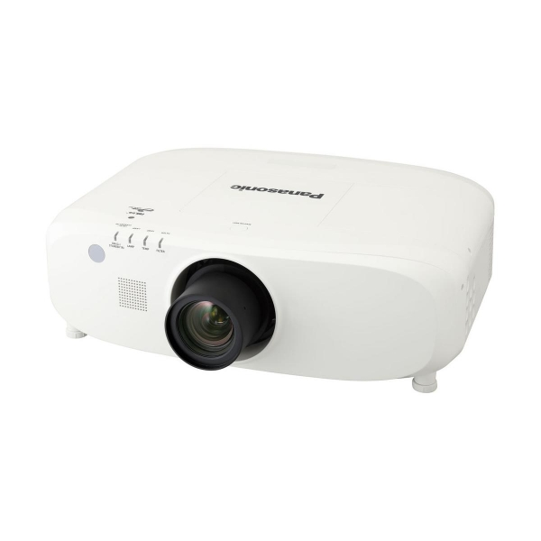 RTHAV - Panasonic EW640 Projector Rental