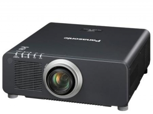 RTHAV - Panasonic PT-DW830 UK Projector Rental