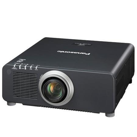 RTHAV - Panasonic PT-DW830 UK Projector Rental