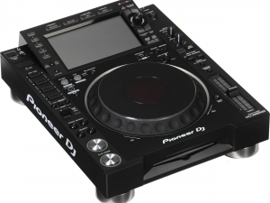 RTHAV - Pioneer CDJ-2000 NXS2 Digital Turntable Rental