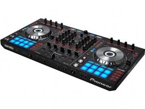 RTHAV - Pioneer DDJ-SX DJ Controller Rental