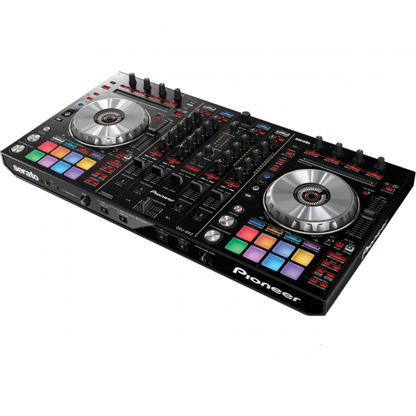 RTHAV - Pioneer DDJ-SX2 DJ Controller Rental