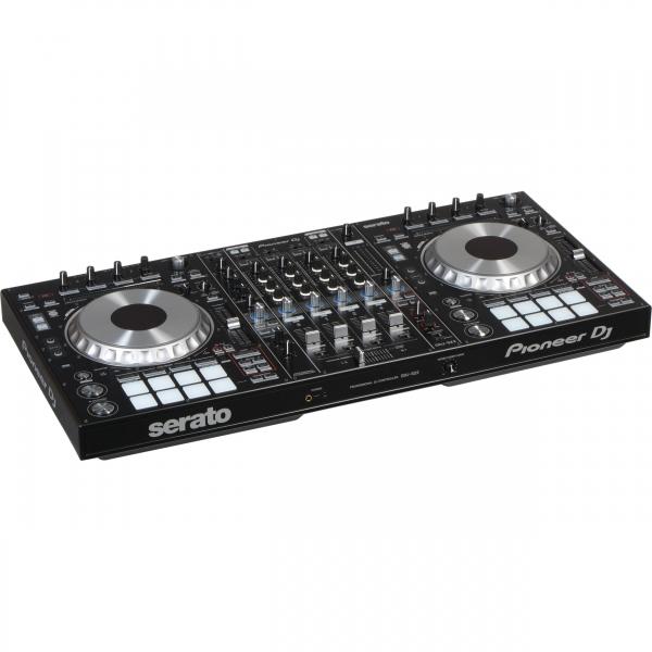 RTHAV - Pioneer DDJ-SZ2 DJ Controller Rental