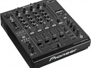 RTHAV - Pioneer DJM-900 DJ Mixer Rental