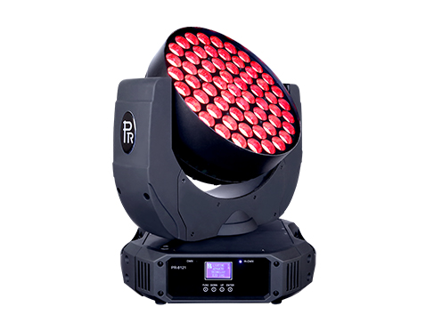 RTHAV - PR X-LED 1061 Intelligent Moving Wash Light Rental