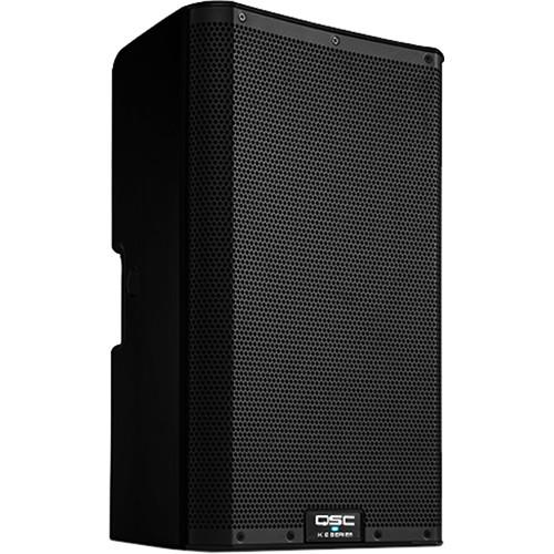 RTHAV - QSC K10.2 Powered Speaker Rental