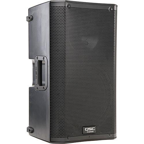 RTHAV - QSC K10 Powered Speaker Rental