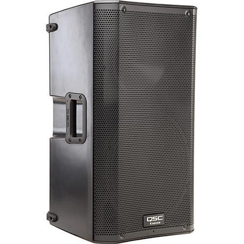 RTHAV - QSC K12 Powered Speaker Rental