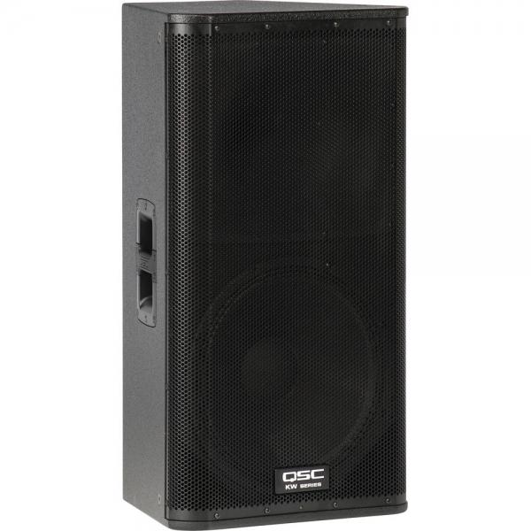 RTHAV - QSC KW152 Powered Speaker Rental