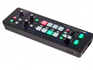 RTHAV - Roland V-1SDI Video Mixer Switcher Rental