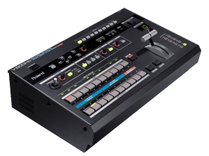 RTHAV - Roland V-800HD Video Mixer Switcher Rental