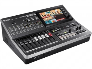 RTHAV - Roland VR-50HD Video Mixer Switcher Rental