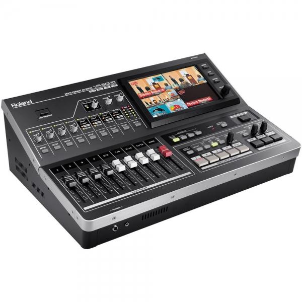 RTHAV - Roland VR-50HD Video Mixer Switcher Rental