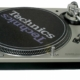 RTHAV - Technics 1200 MK3D Turntable Rental