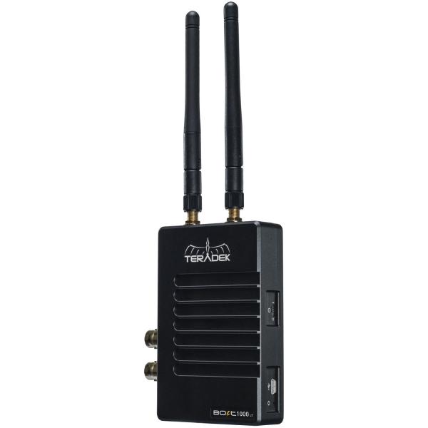 RTHAV - Teradek Bolt 1000LT TX Wireless Video Receiver Rental