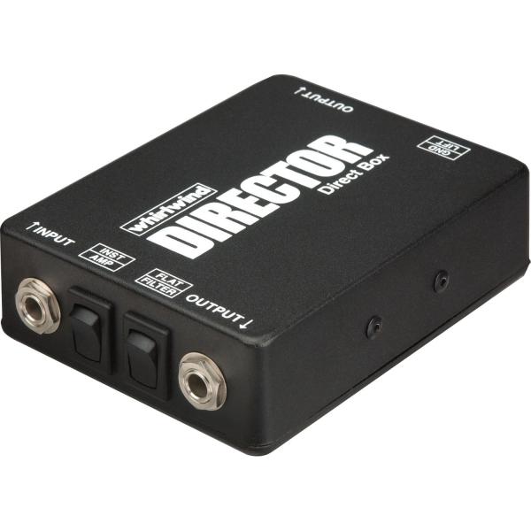 RTHAV - Whirlwind Director Audio Interface Rental