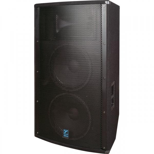 RTHAV - Yorkville E2152 Passive Speaker Rental