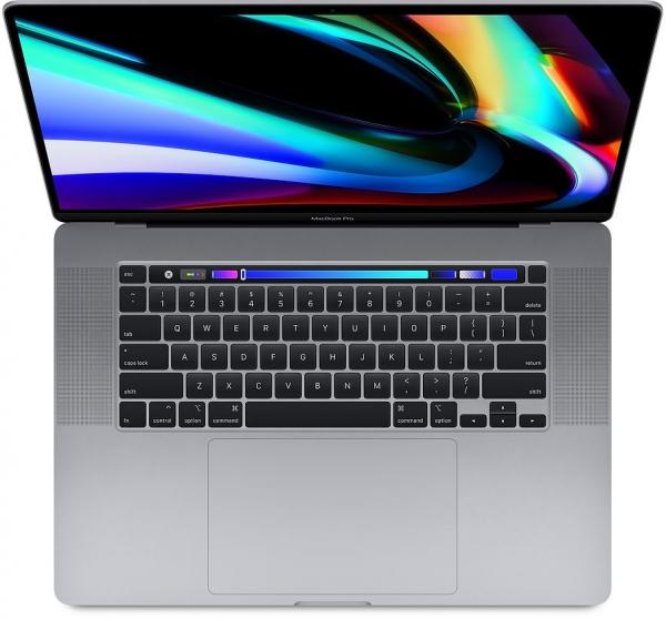 "RTHAV - Apple MacBook Pro 16"" Rental"
