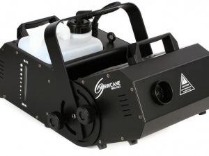 RTHAV - Chauvet Fog Machine Rental