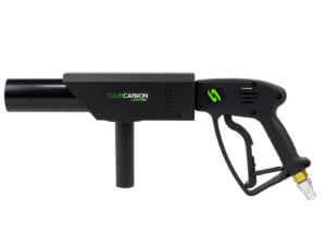 Club Cannon Handheld CO2 Cannon MKII